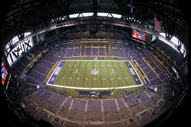 Indianapolis May Take a Break from Bidding on Super Bowls