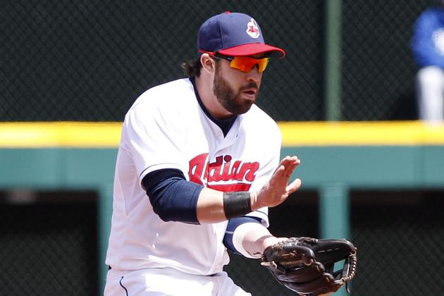 Jason Kipnis Will Begin Rehab Assignment Friday, Aiming to Return to Indians...