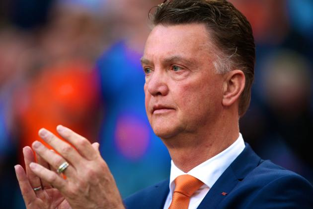 Flexibility over Sentiment Will Dictate Louis van Gaal's Manchester United Reign