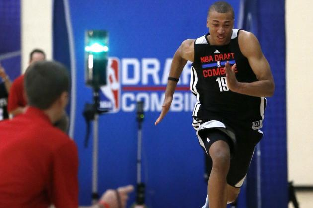 Breaking Down What Makes Dante Exum the Most Intriguing 2014 NBA Draft Prospect