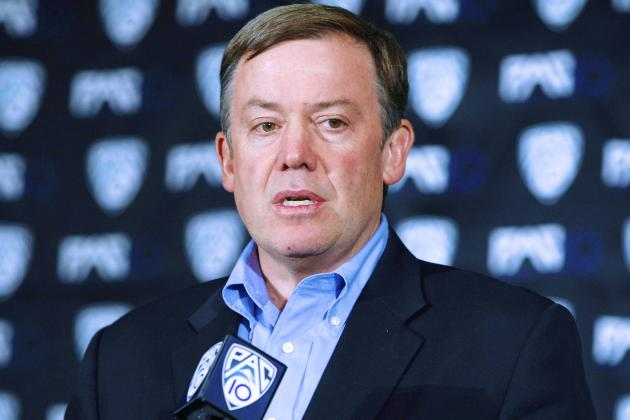 Pac-12 Presidents Reportedly Propose Sweeping Changes to NCAA