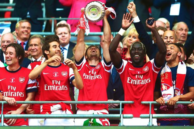 FA Cup Anomaly: Why Do EPL's Best Teams Not Thrive in England's Domestic Cup?