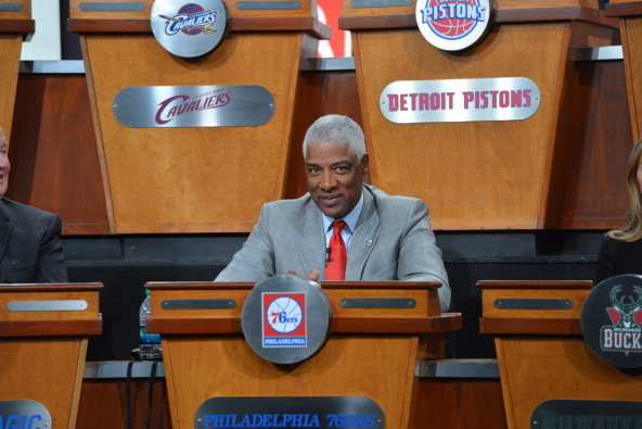 Philadelphia 76ers Poised to Make Major Noise Entering 2014 NBA Draft