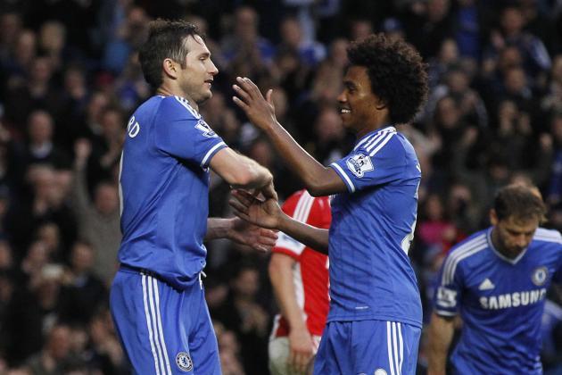 Chelsea Transfer News: Latest Buzz Regarding Blues' Summer Plans