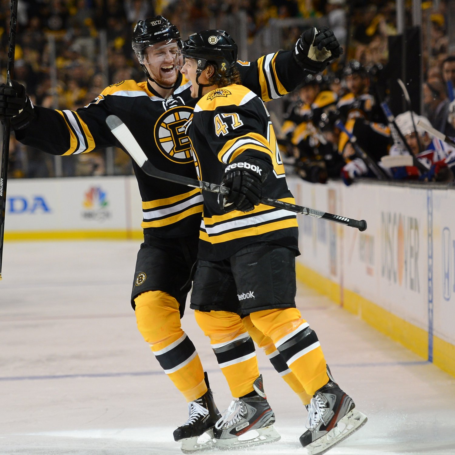 The Latest Boston Bruins News (Bleacher Report) | SportSpyderBruins Bleacher Report
