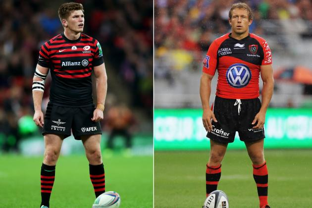 Heineken Cup Final 2014: Predictions for RC Toulon vs. Saracens