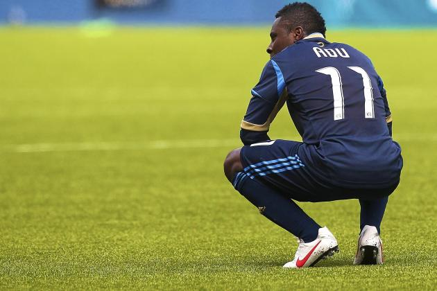 What Happened to America's Pele? The Rise and Fall of Freddy Adu