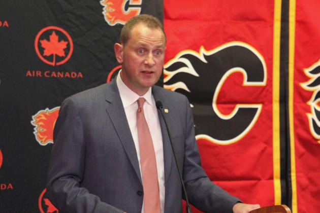 Flaming 'A' Returns to AHL