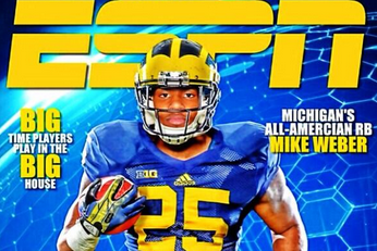 Michigan Sends Misspelled Recruitment Materials to High School Running Back