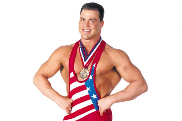 Full Career Retrospective and Greatest Moments for Kurt Angle