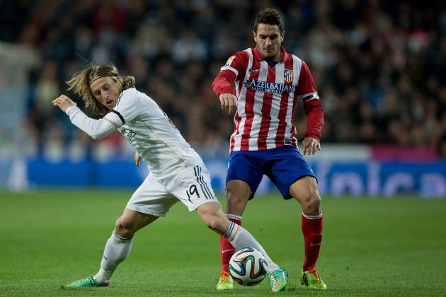 Real Madrid vs. Atletico Madrid: Latest Odds, Betting Tips for Madrid Derby 2014