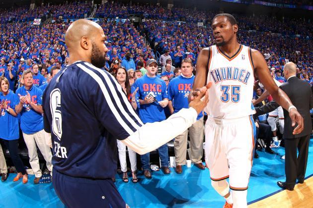 Kevin Durant Endorses Derek Fisher as Future Head Coach
