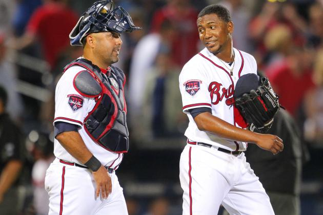 Atlanta Braves: Latest News and Notes from Turner Field