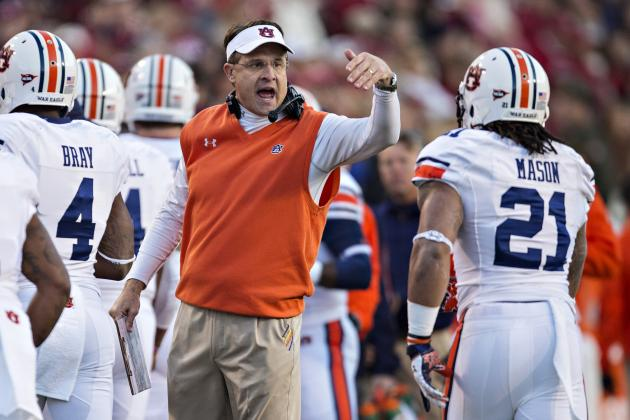 Auburn to Host Arkansas State at Jordan-Hare Stadium in 2016