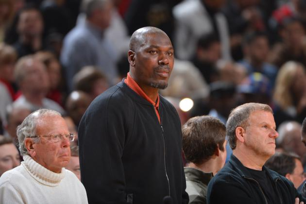 Hakeem Olajuwon Says Rockets Would Have Beaten Spurs in Conference Semifinals