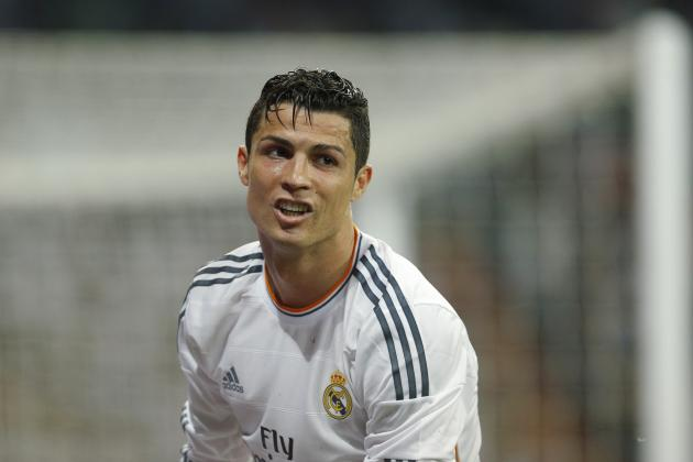 2014 UEFA Champions League Final: Injury-Hit Cristiano Ronaldo Set to Start