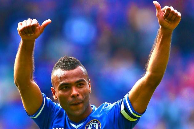 Why Ashley Cole Would Be a Great Signing for Liverpool