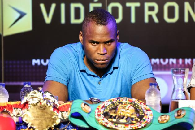 Can Adonis Stevenson Become a Big Star Without Fighting Sergey Kovalev?