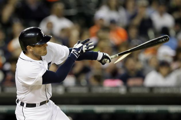 How the Prince Fielder for Ian Kinsler Trade Has Transformed Both Lineups