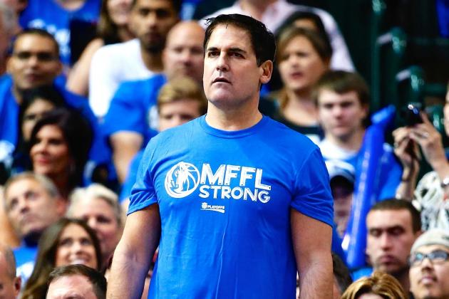 Dallas Mavericks Owner Mark Cuban: 'We All Have Our Prejudices and Bigotries'