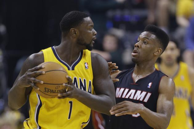 Norris Cole Could Be the Key to Miami's Next Adjustment vs. Indiana