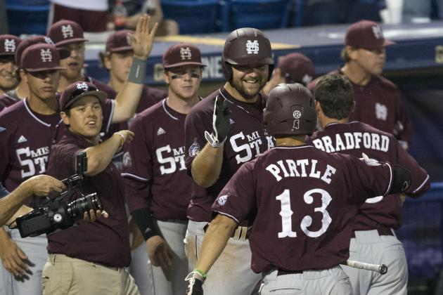 SEC Baseball Tournament 2014: Day 3 Schedule and Bracket Predictions