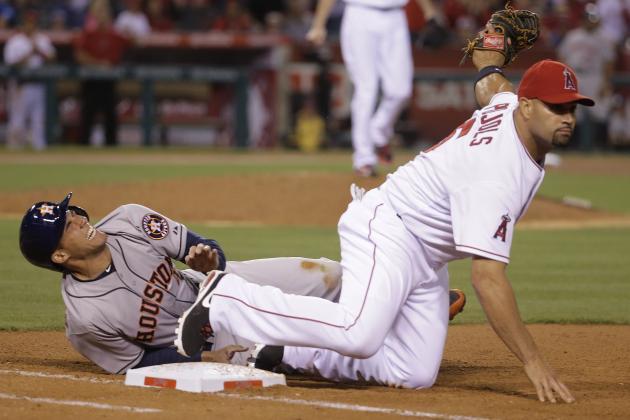 George Springer Injury: Updates on Astros Rookie's Hip and Return