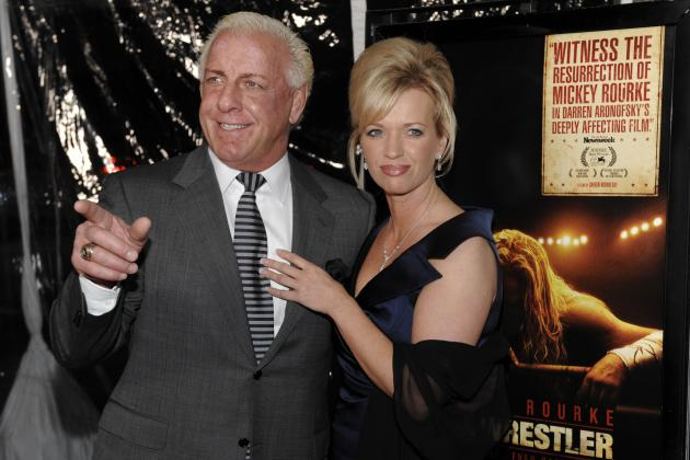 Report: Booking Plans for Ric Flair When He Returns