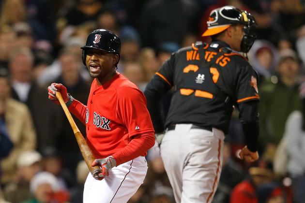 Slumping Red Sox Are Officially in Midst of a World Series Hangover