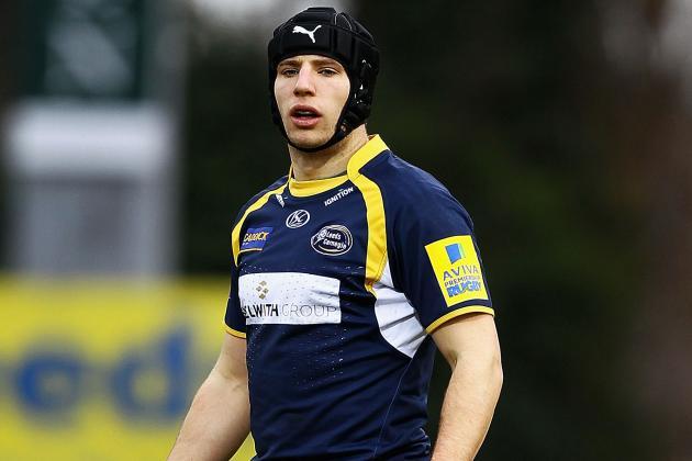 Gloucester Announce Signing of Jacob Rowan
