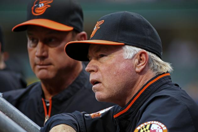 One Area the Baltimore O's Should Have Tried Harder to Improve Going into 2014