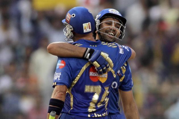Mumbai vs. Delhi, IPL 2014: Date, Time, Live Stream, TV Info and Preview