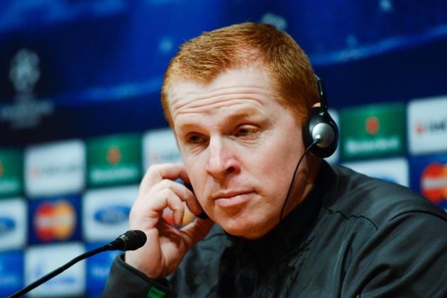 Neil Lennon Officially Parts Ways with Celtic, Henrik Larsson Tipped to Return