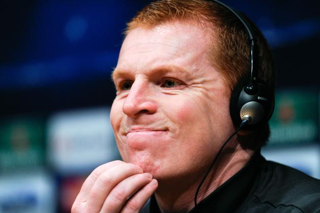 Neil Lennon Quits Celtic Manager Job