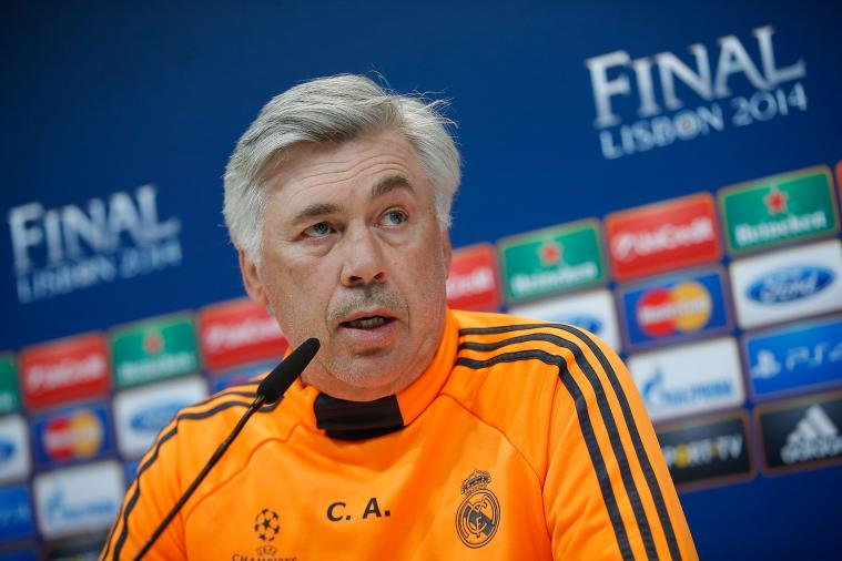 Champions League Final 2014: Live Stream, Predictions and Latest Team News