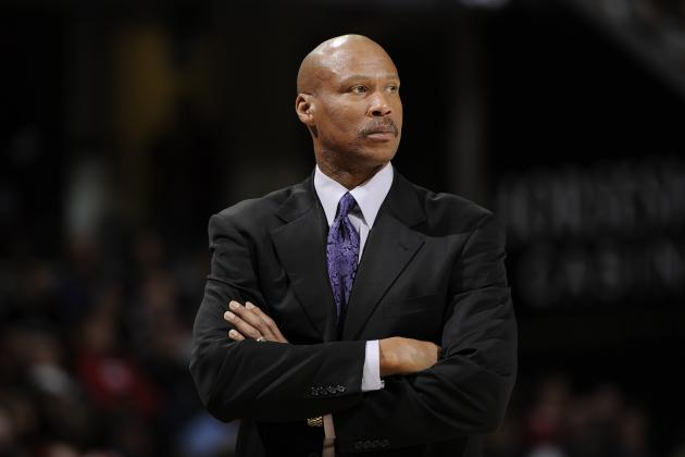 Report: Los Angeles Lakers Interview Byron Scott for Head Coach Position
