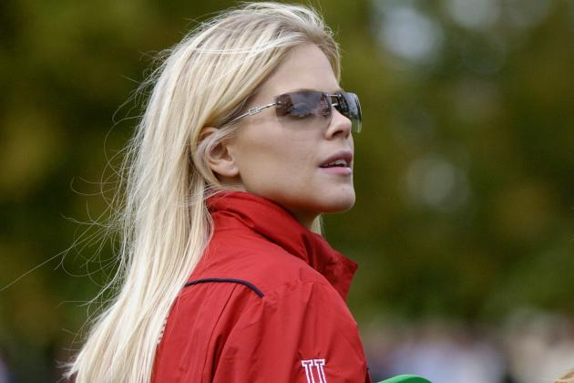 Elin Nordegren Talks Tiger Woods in People Magazine Interview