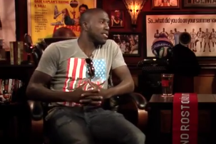 Grantland Channel Video: Tough Calls with Jozy Altidore