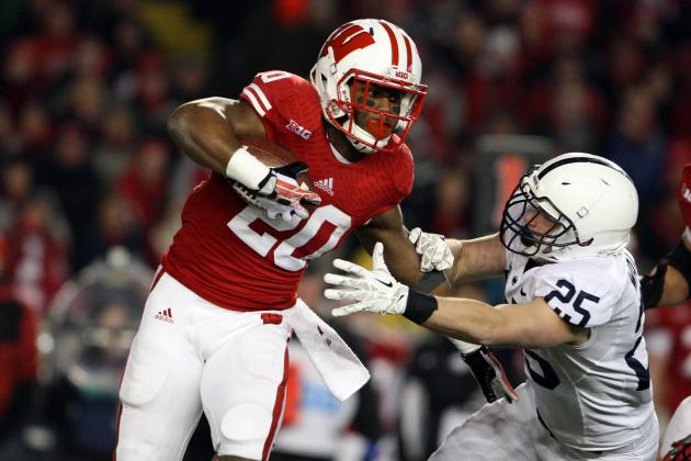 Patriots Hope James White Can Be Replacement for LeGarrette Blount