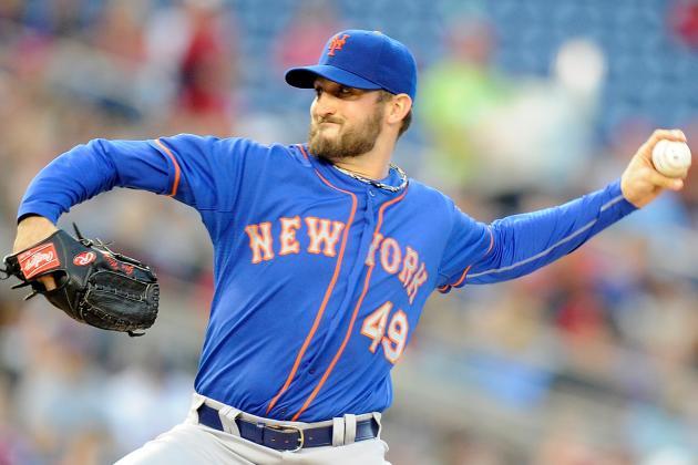 Greinke on Dominant Run Entering Finale with Mets