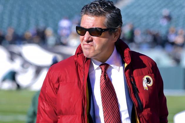 50 Senators Urge NFL to Change Washington Redskins' Name