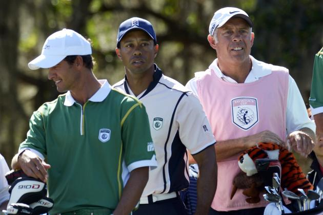 Should Steve Williams Receive Consideration for World Golf Hall of Fame?
