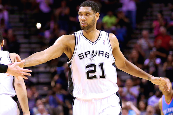 Spurs Emerge as Championship Favorites as Playoff Dominance Continues