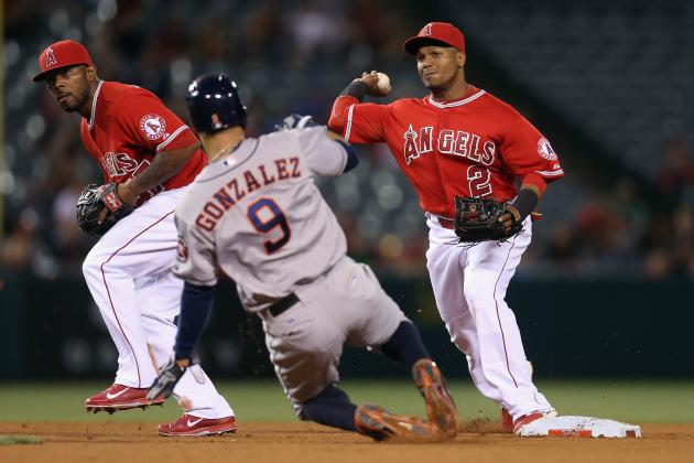 New York Mets: Mets Should Trade with the Angels for a Proven Shortstop