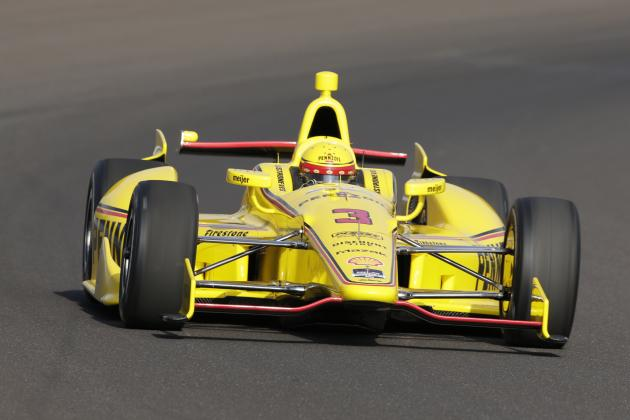 Indy 500 2014: Predicting Results for Top Drivers at Indianapolis Motor Speedway
