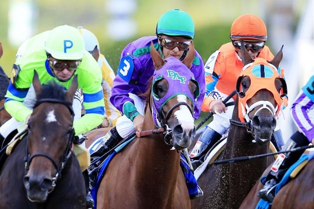 Belmont Stakes 2014: Biggest Obstacles in California Chrome's Triple Crown Push
