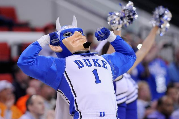 Duke Basketball: Will Blue Devils' Defense Improve in 2014-15?