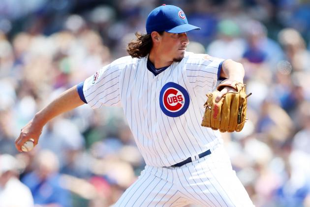 Cubs Are Set Up Perfectly to Grab Huge Jeff Samardzija Trade Bounty