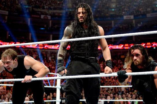 The Shield Must Carry Raw Following Daniel Bryan's Injury