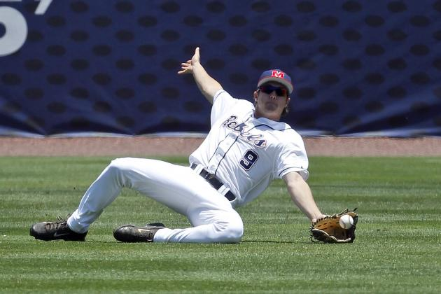 SEC Baseball Tournament 2014: Day 3 Scores, Updated Bracket and Day 4 Schedule